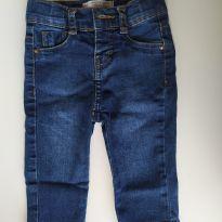 Calça jeans - 6 a 9 meses - baby Demim e Baby Denim Collection