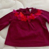 Camiseta sensacional - 3 a 6 meses - Zara Baby