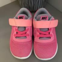 Tênis Nike original Pink tamanho 25 - 25 - Nike