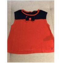 Camiseta Tommy Hilfiger 2 anos - 2 anos - Tommy Hilfiger