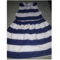 Vestido fofo - 4 anos - Importada