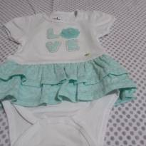 body  milon love - 3 meses - Milon
