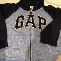 Moletom menino Gap - 3 anos - GAP