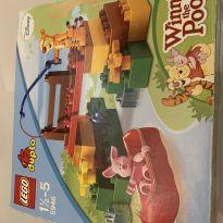 Lego Duplo - Pooh -  - Lego