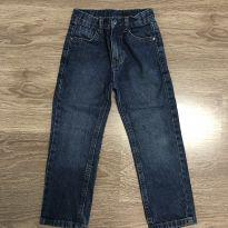 Calça jeans - 4 anos - Calvin Klein