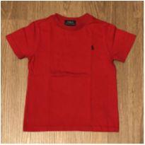 Camiseta -  Polo Ralph Lauren Original - 3 anos - Polo by Ralph Lauren (Replica)