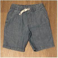 Bermuda Jeans Carters - 4 anos - Carter`s