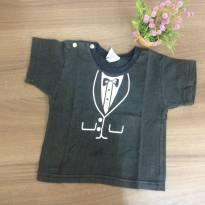 Blusa elegante - 9 a 12 meses - Piticas