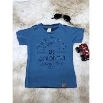 Camiseta linsa - 3 anos - Colorittá