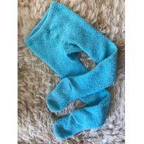 Meia calça inverno menino - 3 anos - Sem marca