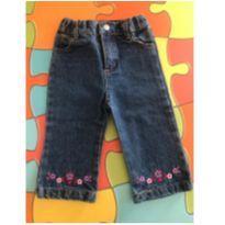 Calça importada dos EUA - 18 meses - Nannete Girl USA