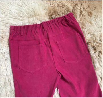 Calça rosa importada EUA - 2 anos - Target