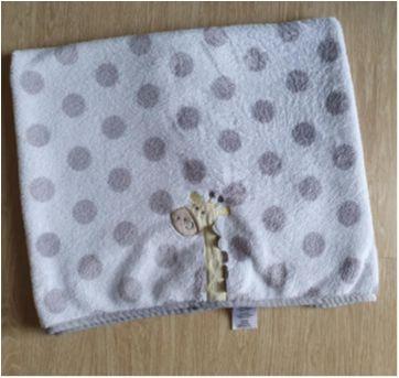 Cobertor bebê - importado dos EUA - Sem faixa etaria - Garanimals