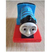 trem THOMAS e seus amigos -  - Mattel