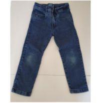 Calça jeans linda! - 4 anos - Figurinha