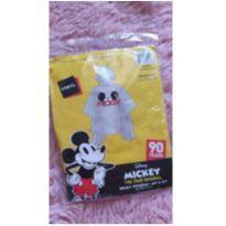 Capa de chuva Mickey original  -  importada dos EUA - ADULTO - M - 40 - 42 - Disney