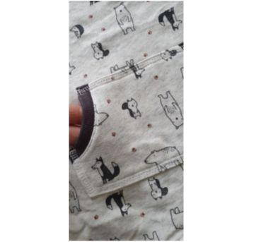 Macacão bichinhos CARTERS - 6 meses - Carter`s