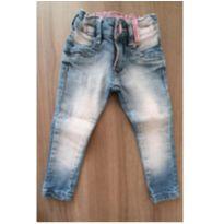 Jeans moderninho LINDO!! - 1 ano - Byla & Boby