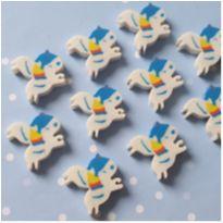 Kit 10 borrachinhas unicornios (Comprado em Orlando) -  - Importada