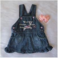 Vestidinho carrossel - 0 a 3 meses - Smoby Baby