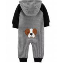Macacão cachorrinho CARTERS - 3 meses - Carter`s