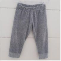 Calça polo wear original - 18 a 24 meses - Polo wear