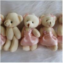 Desocupando o armário de brinquedos - lotinho ursinhas -  - Feito à mão