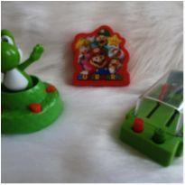 Desocupando o armário de brinquedos - Lotinho 5 -  - Diversas