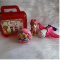 Desocupando o armário de brinquedos - Lotinho 8 -  - Diversas