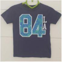 Camiseta 84 - 5 anos - MM