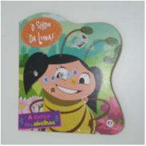 """Livro Luna """"A dança das abelhas"""" -  - Livros"""