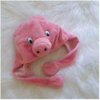 Gorrinho lindo de porquinho comprado em Orlando - 5 anos - Importada