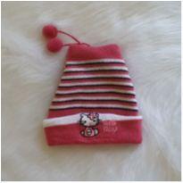 Gorro Hello Kitty - 2 anos - Hello  Kitty