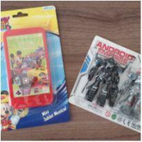Kit brinquedos -  - Diversas