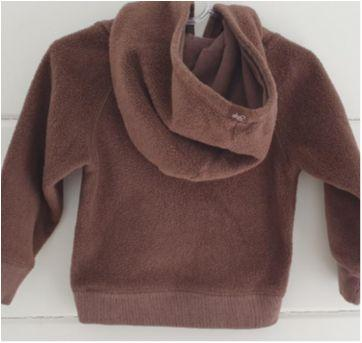 Casaco fleece GAP - 18 a 24 meses - Baby Gap
