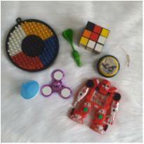Desocupando o armário de brinquedos - lote diversos do Biel -  - Diversas