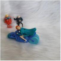 Desocupando o armário de brinquedos – Lote Minions 2 -  - Minions