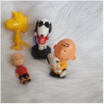Desocupando o armário de brinquedos - Lote Snoopy 2 -  - Snoopy