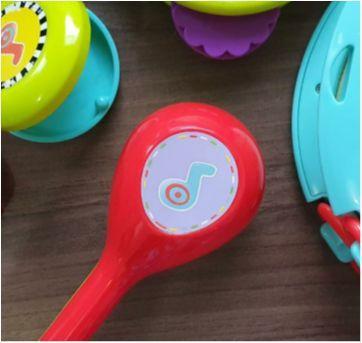 Desocupando o armário de brinquedos - Lote musical - Sem faixa etaria - Diversas