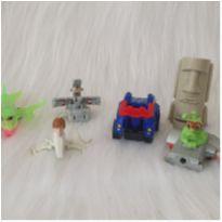 Desocupando o armário de brinquedos - Lote 29 diversos -  - Diversas