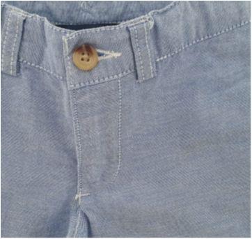 Shortinho Ralph Lauren - original - 2 anos - Ralph Lauren