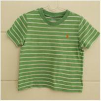 Camiseta Ralph Lauren - original - 24 a 36 meses - Ralph Lauren