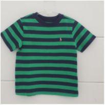 Camiseta Ralph Lauren - original