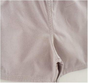Shortinho comprado em Orlando - 2 anos - Miniwear- USA
