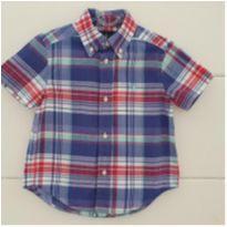 Camisa Ralph Lauren - original