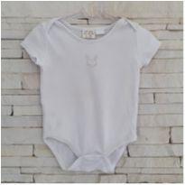 Body zara - 9 a 12 meses - Zara Baby