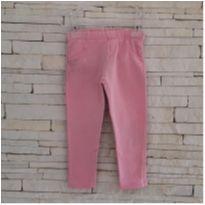 Calça rosa - 2 anos - Baby Club