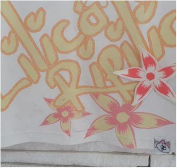 Blusa Lilica - 6 anos - Lilica Ripilica