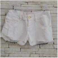 Shorts - 5 anos - Pituchinhus