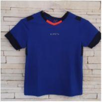 Camiseta futebol - 6 anos - Decathlon